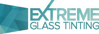 EXTREME GLASS TINTING Logo